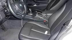 誆車內有「沙塵暴」?警識破白色粉末毒品