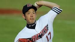 MLB》菊池雄星加盟水手 仍有賽揚強投待價而沽