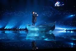 林俊傑唱一半「美人魚飛過去」! 狂飆15分鐘組曲震撼