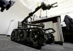 追上中俄進度 美軍大舉投資戰場機器人
