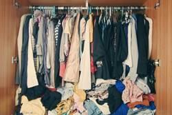替過世妻子整理遺物 衣櫃竟翻出腐爛嬰屍