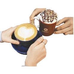咖啡控小確幸 第2杯免費