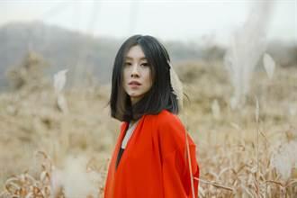 韓國零度硬穿洋裝 白安冷到當裁縫師