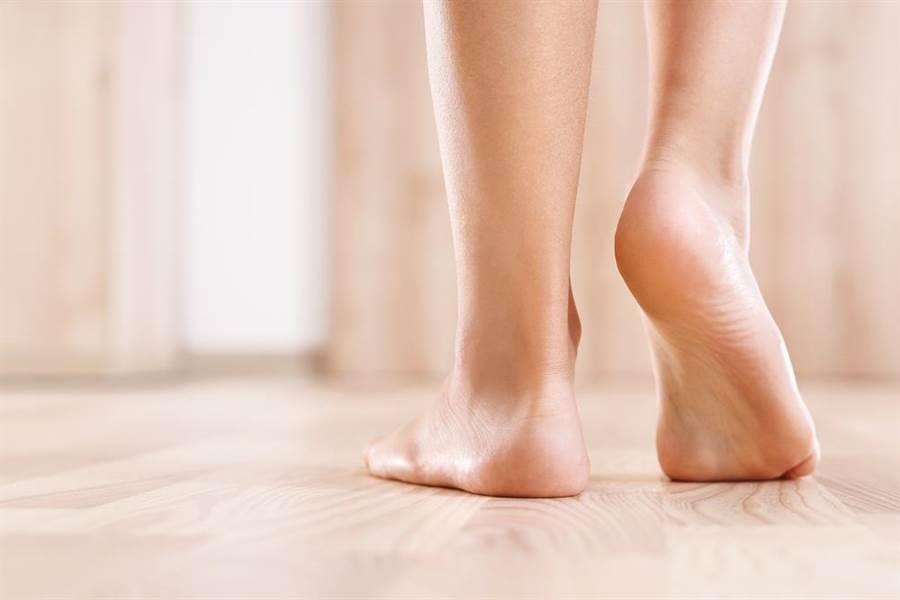 身體生病 腳最先知道!從腳能看出的6種疾病徵兆(達志/shutterstock)