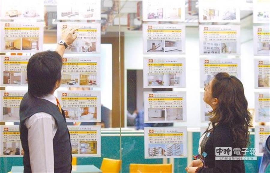 買房新制上路 青年房貸推1.68%一率到底