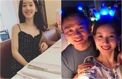 驚傳和劉強東離婚?奶茶妹妹父親4字代為回應