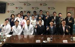 彰化醫院與工研院締約打造智慧醫療臨床資訊系統
