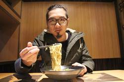 用靈魂熬湯及獨家麵條  展現道地日本拉麵好滋味