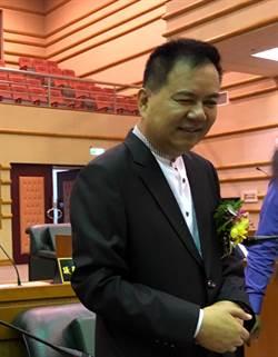 嘉義市議員郭明賓缺席當選無效開庭 法官無奈「空轉」