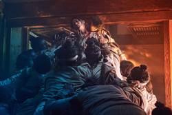 Netflix原創史屍韓劇《李屍朝鮮》預告重磅出擊  上百活屍急速湧現