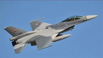 反恐自己來 阿薩德同意伊拉克戰機在敘利亞襲擊IS