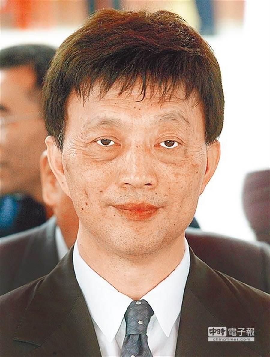 美麗華大飯店公司董事長黃春福。(本報資料照片)
