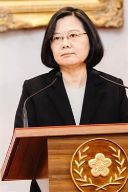 蔡兩場談話 侯漢廷:增加她在綠營聲望 卻未思考台灣未來
