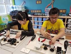 區域職業試探中心 提供國中小學生職場體驗