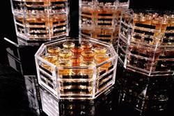 超High!台南晶英推出地表最高酒飲「108 Shot伏魔塔」