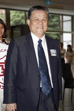 私校協進會理事長吳永乾:新南向政策對高教幫助有限