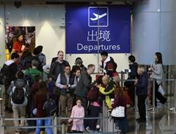桃機「漲」聲響起  機票、餐飲擬調漲因應