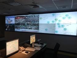 智慧警政重要里程碑 新北警情資整合中心正式納入編制