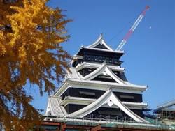 日熊本驚傳強震 觀光局:尚無旅客傷亡