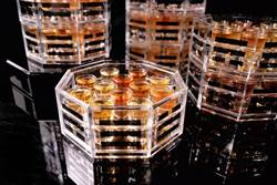 開放愛酒好漢來挑戰!「伏魔塔」9層108杯SHOT超壯觀