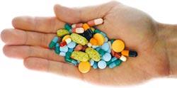 美國藥價大漲 均漲幅逾6%