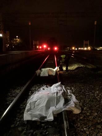 台鐵自強號北湖站傳事故!一人亡 已恢復雙向行車