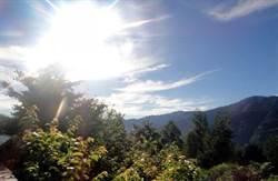 雨綿綿掰掰!今多雲到晴 北部高溫26度!週日再轉濕冷