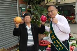 台中立委補選王義川、沈智慧拒絕「1國2制」