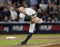 MLB》洋基留不住強力牛棚 羅伯生轉戰費城人
