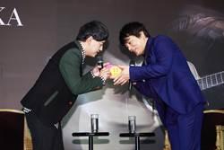 難忘5萬人合唱〈何日君再來〉 ASKA 6月台灣開唱