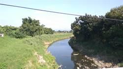 整治柳營、六甲水患 龜子港排水護堤加高再延長
