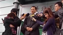 台大教授吳瑞北聲請假處分 要教育部不能聘管中閔遭駁回