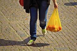 9旬翁為1只塑膠袋 遭人推倒在地送醫不治