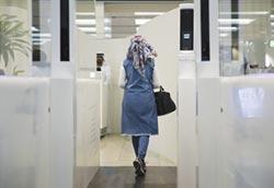 專家傳真-杜拜:世界首座智慧機場現身