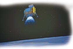 人類太空創舉 荒涼月面密布隕石坑!嫦娥四號著陸 傳回全球首張「月背照」