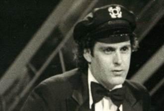 老牌夫妻重唱組合 「船長與塔妮爾」崔根76歲過世