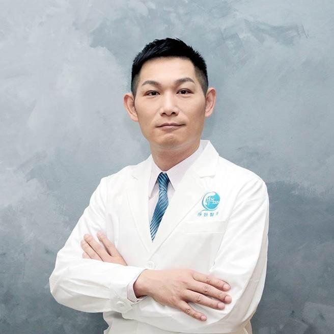 淨妍醫美集團總院長陳俊光醫師致力打造兩岸華人信任的醫美品牌。