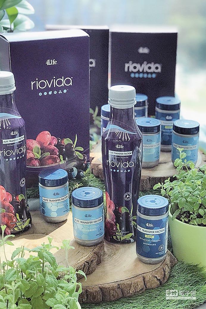 保健食品消費市場驚人,已成近年小額創業潮流,受小資創業者關注。圖/業者提供