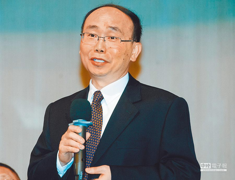 兩岸關係和平發展協同創新中心執行主任、廈門大學台灣研究院教授劉國深。(本報系資料照片)