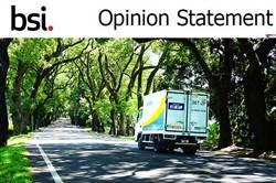 台灣宅配通榮獲「ISO 14064-1碳足跡標準認證」