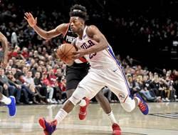 NBA》再次鬧事了嗎? 吉米巴特勒否認挑釁教頭