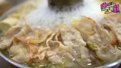 跟著韓市長吃遍高雄美食!第二站-最強酸白菜火鍋「劉家」