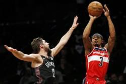 NBA》巫師給3年1.11億美元 畢爾不肯點頭