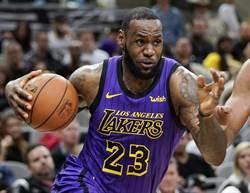 NBA》詹姆斯坦言生涯最重傷勢 每天花5小時復健