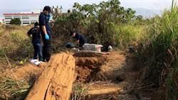 疑擄人勒贖撕票 台中救難隊員遭埋屍南投公墓
