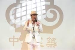 蘇嘉全化身「黑鮪魚歌王」 唱5首歌捐百萬做公益