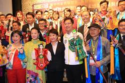 全國教育聯盟感恩音樂會 盧秀燕承諾更重視教育