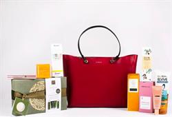 金球獎「禮物袋」公開 一大包價值近30萬元!