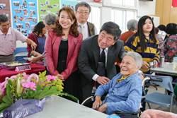 南投縣萬丹社區 全國首創老人共餐不打烊