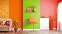 農曆年前居家粉刷 DIY輕鬆有趣